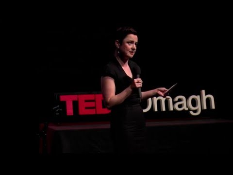 Suicide Prevention is a Social Justice Issue   Siobhan O'Neill   TEDxOmagh