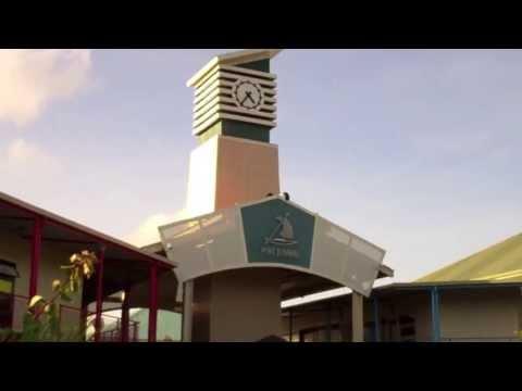 Port Denarau-Port & Shopping Mall-Denarau Island-Fiji