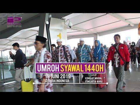 PATUNA TRAVEL - Acara Manasik Umrah Muharram 1441 H.