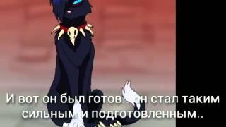 Коты-воители Бич-Убийца