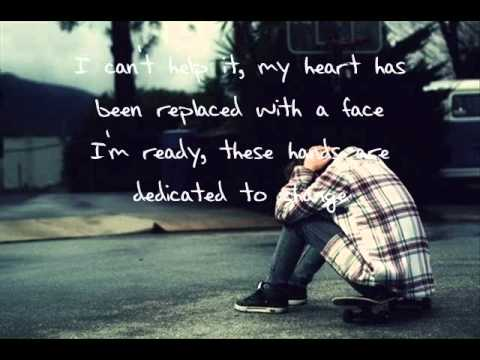 Shaken by Hawk Nelson (w/ lyrics)