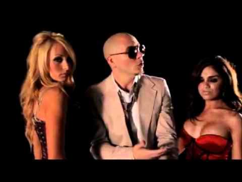 Pitbull ft. Snap - Rhythm Is A Dancer  Music