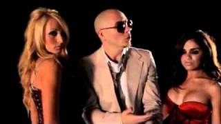 Pitbull ft. Snap - Rhythm Is A Dancer Official Music Video