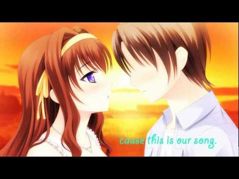 Nightcore - Our Song