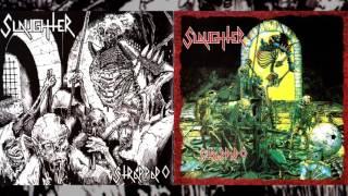 "SLAUGHTER ""Strappado"" [25th Anniversary Edition]"