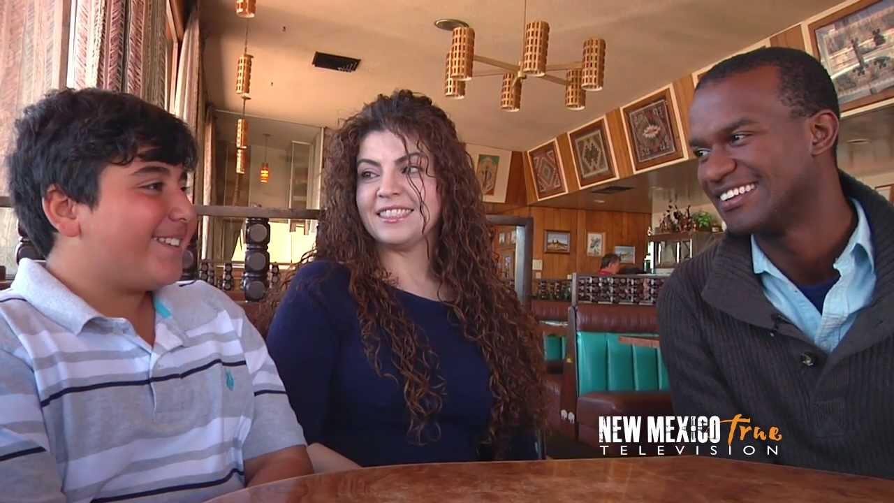 NM True TV El Camino Family Restaurant