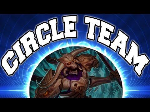 Smite: The Circle Team