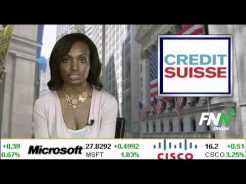 Credit Suisse To Cut Jobs After Drops In Earnings