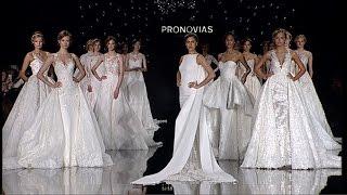 Pronovias Fashion Show 2017 Official Video thumbnail