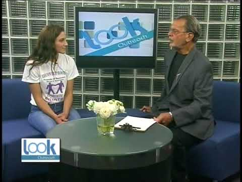 2nd Annual Adirondack Walk for Recovery Interview 2017