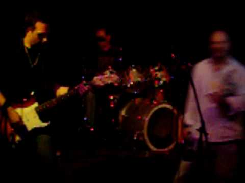 The Cranes - Rebel Yell @ The Ranch in Kahnawake