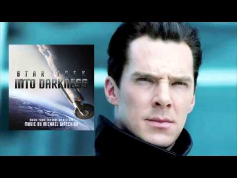 John Harrison&39;s Theme Star Trek: Into Darkness Soundtrack Compilation