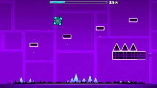Geometry Dash LIVE. (Oof and Death moon)