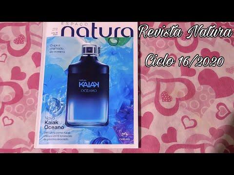 Revista Natura Ciclo 16/2020