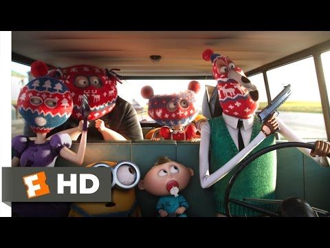 Minions 210 Movie   One Evil Family 2015 HD