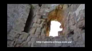Сюйре́ньская крепость - Сюреньская крепость.avi(, 2011-04-26T20:16:48.000Z)
