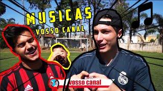 Baixar MÚSICAS DO VOSSO CANAL 2018 PART 1
