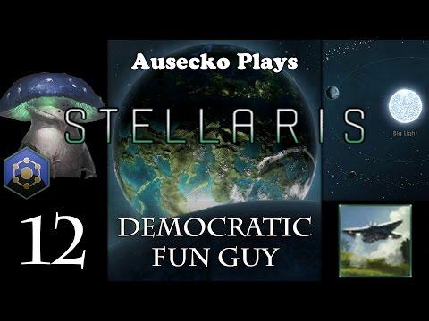 Stellaris Fun Guys Republic 12 ]A Home Away From Home[