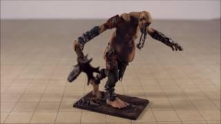 Miniature Showcase: Chaos Giant.
