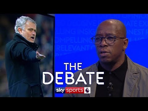 Does Jose Mourinho need to drop Alexis Sanchez at Man United? | Wright & Higginbotham | The Debate