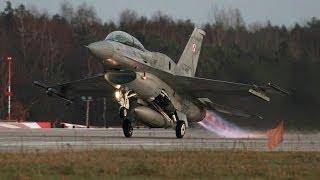 Samoloty Sił Powietrznych Rzeczpospolitej