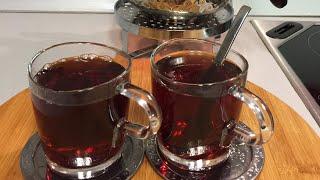 2 yöntem ile çay demleme, Siz çayı nasıl demliyorsunuz? Nurmutfagi NurGüL