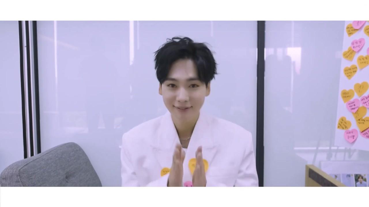 [中字] 190823 金秦禹JINU - SPECIAL DAY ONLY FOR JINU (ft.姜宋李)