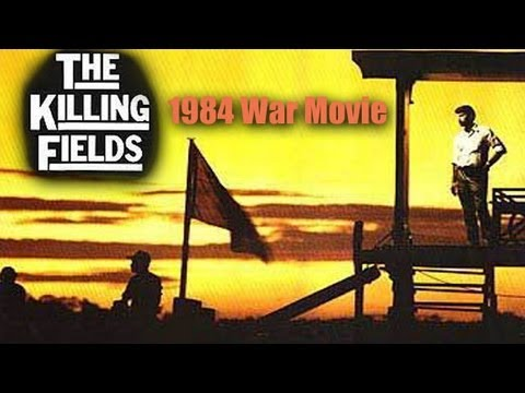 movie review the killing fields The killing fields (1984) (movie): a journalist is trapped in cambodia during tyrant 's bloody 'year zero' cleansing campaign, which claimed the lives of two million 'undesirable' civilians.