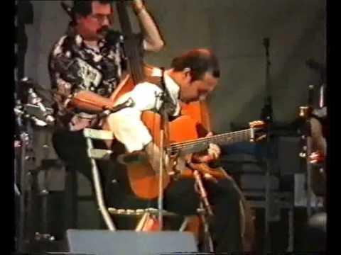 Raphael Fays - I Wonder Where My Baby Is Tonight (Samois '96)