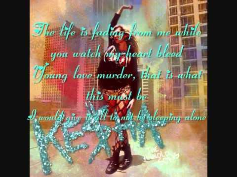 The Harold Song - Ke$ha Lyrics