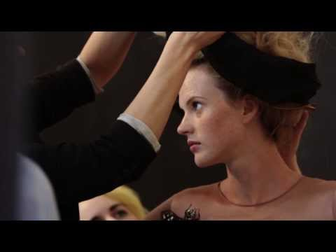 ELLE - Anne Vyalitsyna Interview