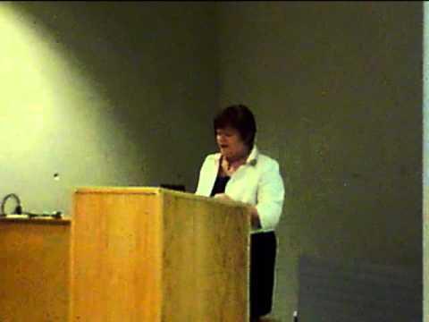 Geraldine Mooney-Simmie - Precarious Employment in Third Level Institutions