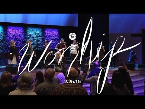 02.25.15 Wednesday Evening Worship