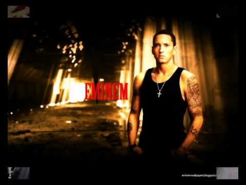 Eminem-sing For The Moment Remix