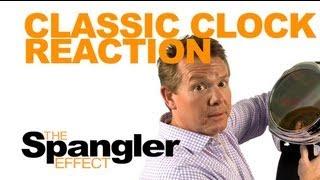 The Spangler Effect - Classic Clock Reaction Season 01 Episodes 31 - 33