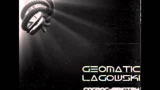 Geomatic & Lagowski - Plasma Spirals