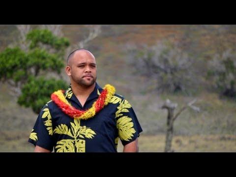 Kuana Torres Kahele performs at Habilitat Hawaii