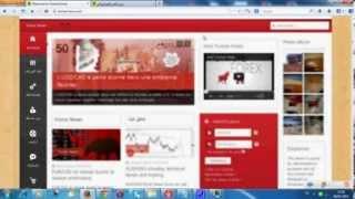 Investir sur le marché forex en Tunisie - Créer et alimenter un compte
