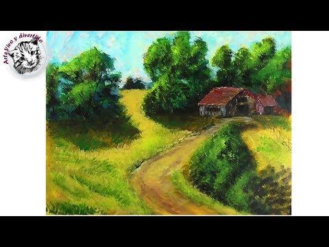 como-pintar-un-paisaje-completo-explicado-paso-a-paso-en-oleo-o-acrilico