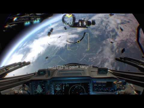 Jackal Assault_Call of Duty PS Virtual  Reality