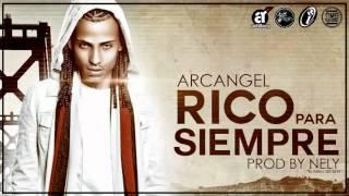 Rico Para Siempre   Arcangel  Original REGGAETON 2012  DALE ME GUSTA