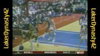 Bill Walton: 1977 NBA Finals Highlights