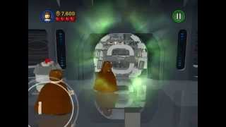 LEGO Star Wars: The Complete Saga-iPhone/iPad App