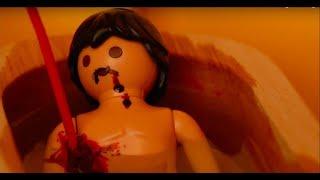 Film playmobil - Meurtre au camping (film playmobil francais stop motion)