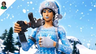 🔴 Solos | Christmas Stream (Fortnite Battle Royale)