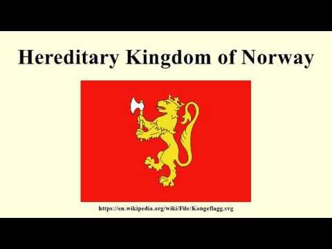 Hereditary Kingdom of Norway