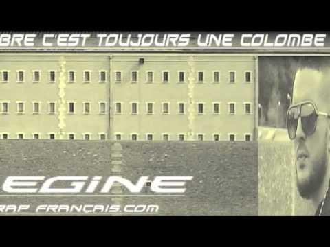 Ayna feat Begine Enferme [plus lyrics HD] EXCLUSIVITE rapfrancais 2014