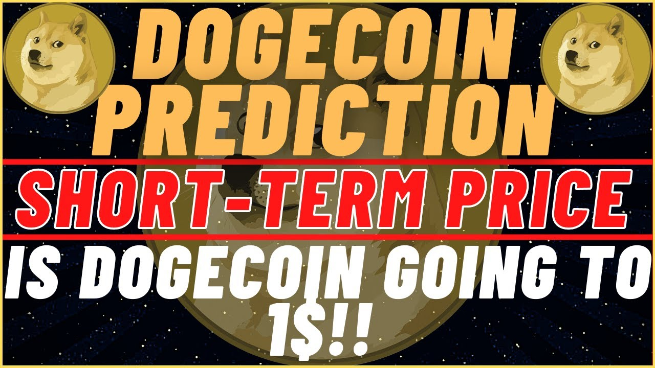 DOGE Price Prediction | Dogecoin Prediction | Dogecoin ...
