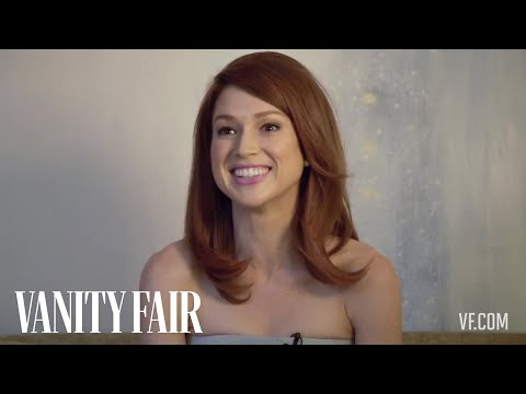 See What Makes the Unbreakable Ellie Kemper Lose Her Cool