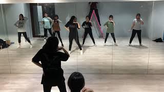 2018 12 18 K POP MV 孝孝老師 @OHANA